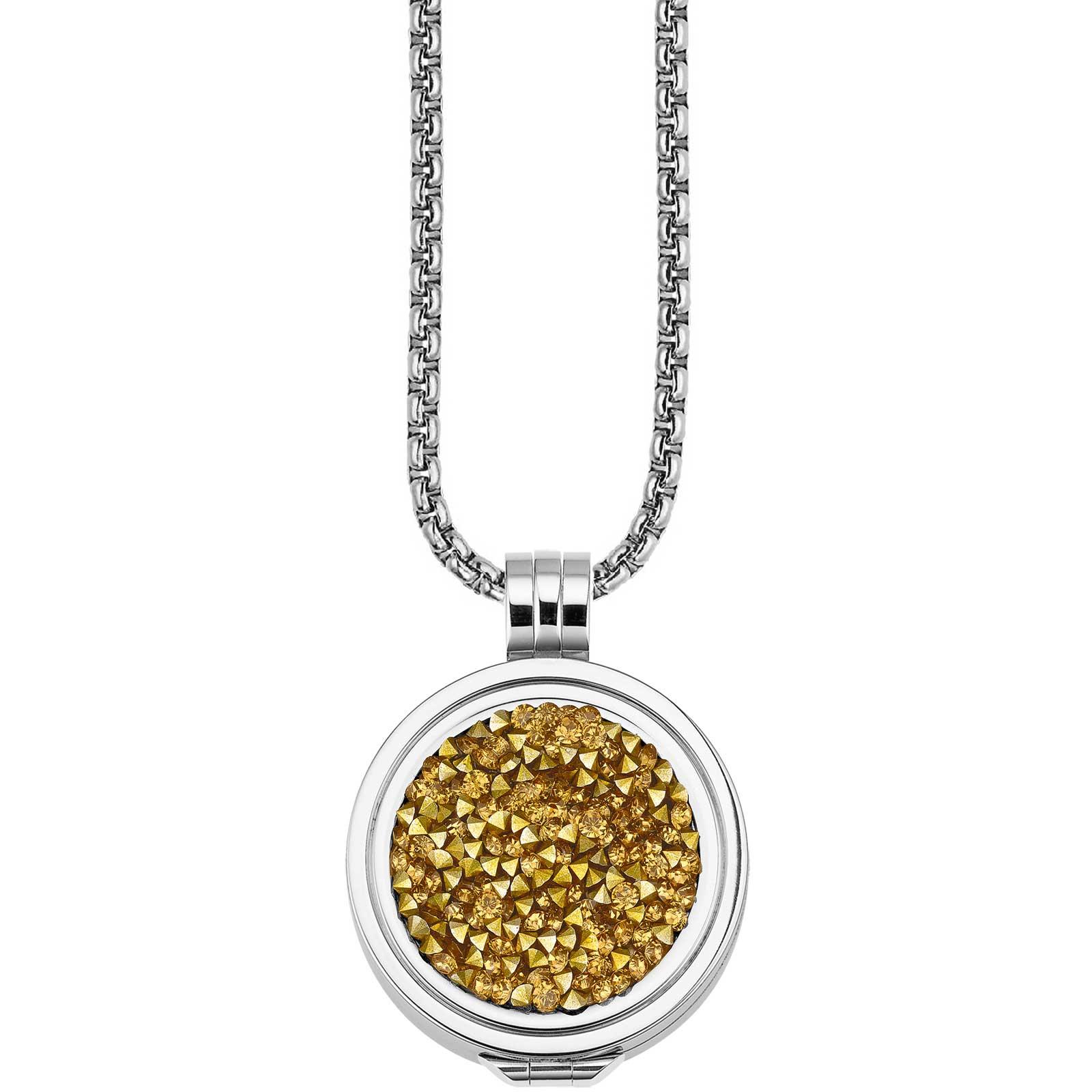 CS008_m_K_Coin-Fassung_CS325_CS326_Kristall_gold