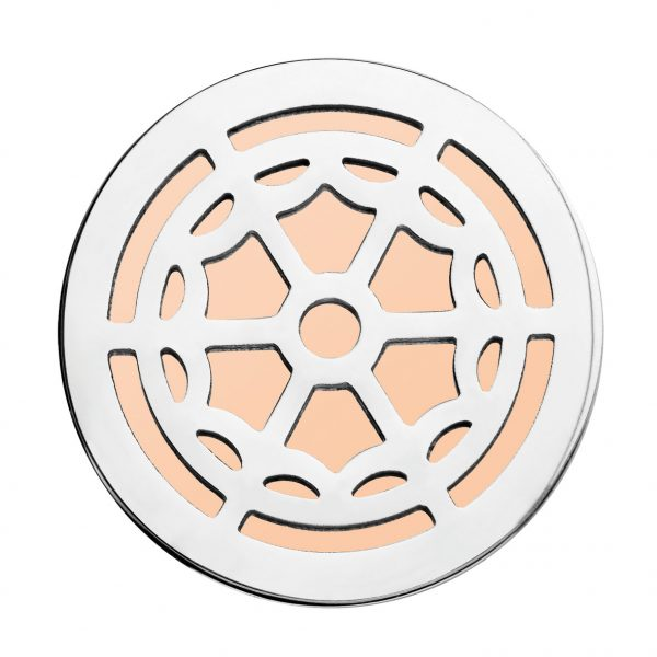 CEM Coin Edelstahl CS190