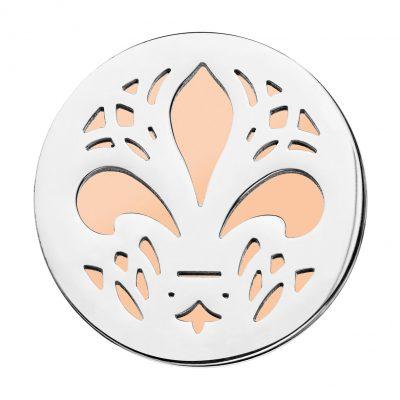 CEM Coin Edelstahl CS192