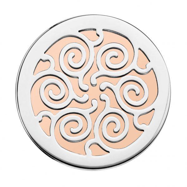 CEM Coin Edelstahl CS194