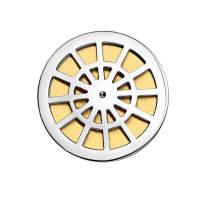 CEM Coin Edelstahl CS206