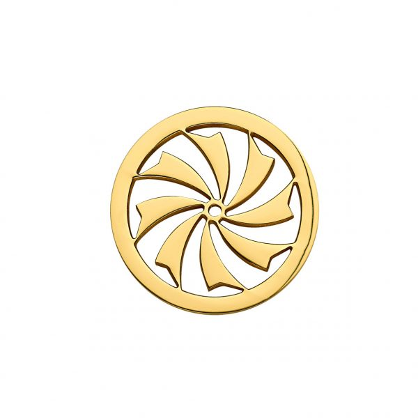 CEM Coin Edelstahl CS207