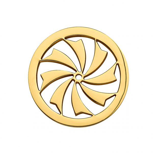 CEM Coin Edelstahl CS208