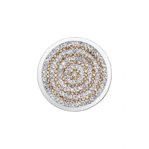 CEM Coin Edelstahl CS211