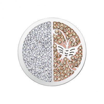 CEM Coin Edelstahl CS216