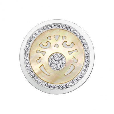 CEM Coin Edelstahl CS226