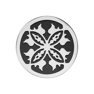 CEM Coin Edelstahl CS138