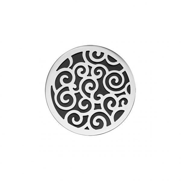 CEM Coin Edelstahl CS139