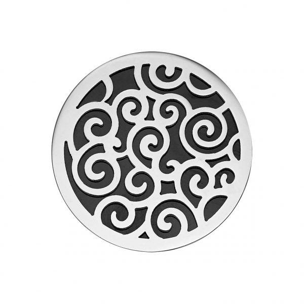 CEM Coin Edelstahl CS140