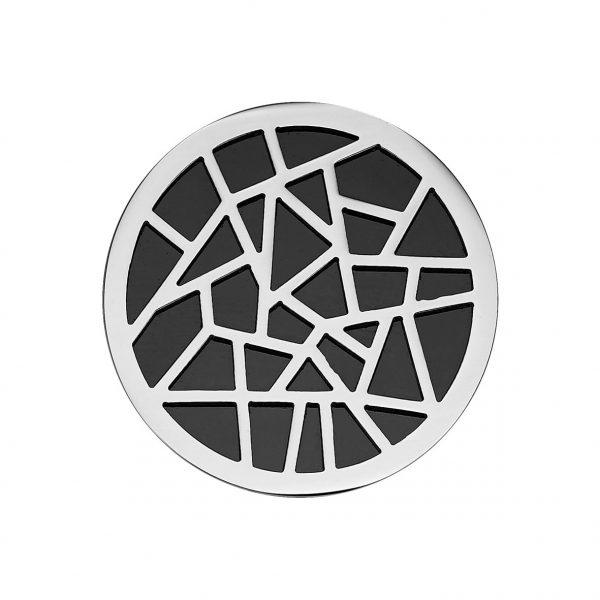 CEM Coin Edelstahl CS242