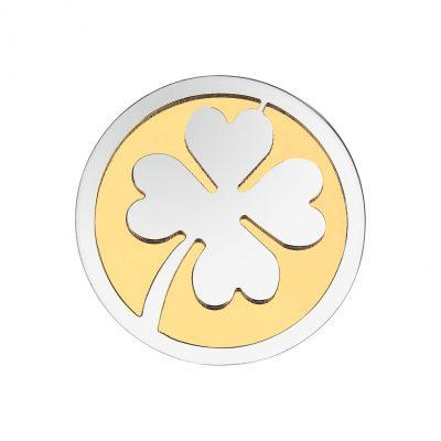 CEM Coin Edelstahl CS244