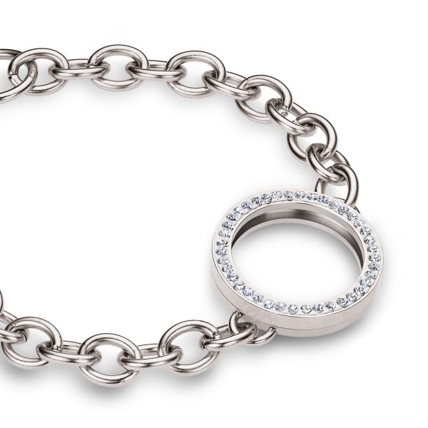 Coin Armband