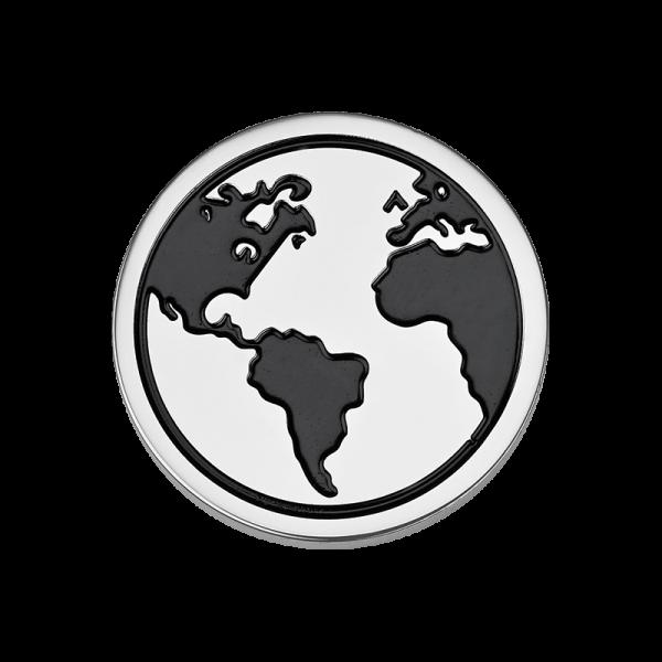 Weltkarte CEM Coin