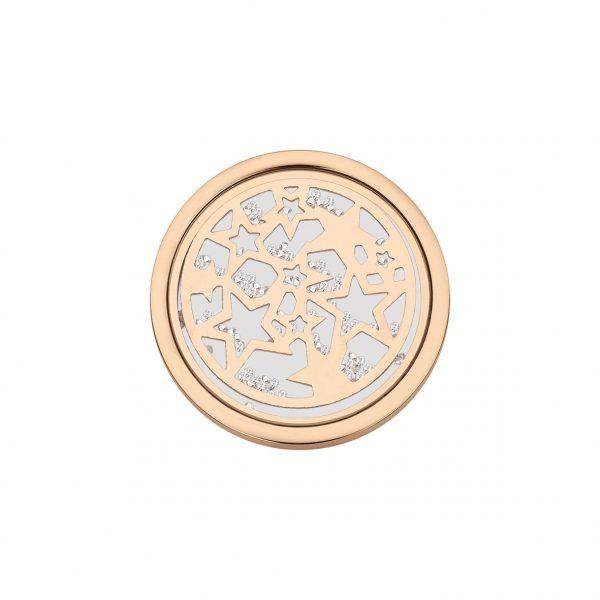 CEM Coin Edelstahl CS281