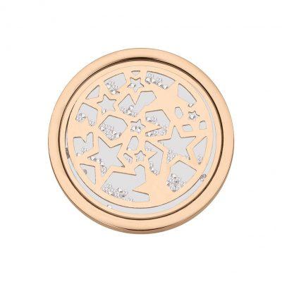 CEM Coin Edelstahl CS282