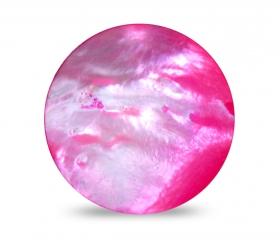 Duo Lockit Perlmutt pink 1006 25mm