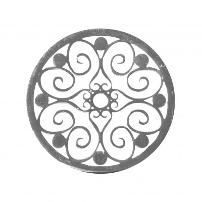 DUO Lockits Motiv Fantasy Edelstahl L0663