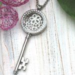 Coin-Fassung Schlüssel