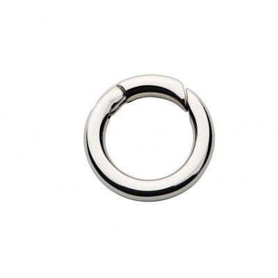 CEM Vorderschliesse Ring CMM723 Edelstahl