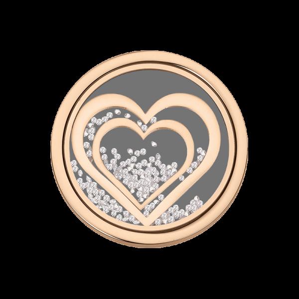 Coin Edelstahl CS286