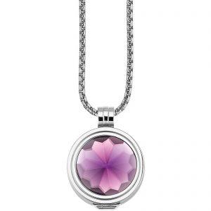 Coin lila