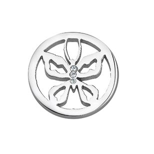CS109 CS110 CEM Coin Element Schmetterling