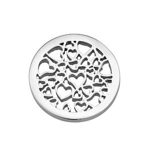CS134 CEM Coin Element Herzen