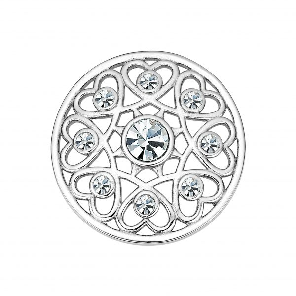 CEM Coin Element Herzen CS337 CS338