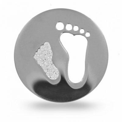 Lockit Edelstahl Füße