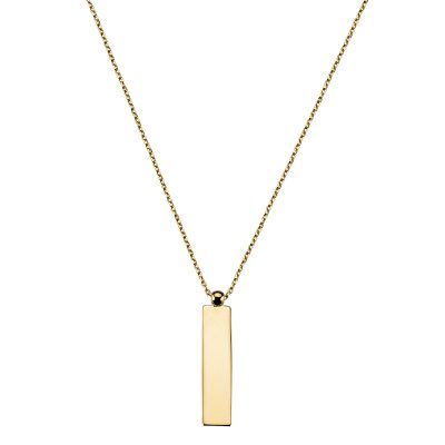 CEM TRENDS Kette Gold 333