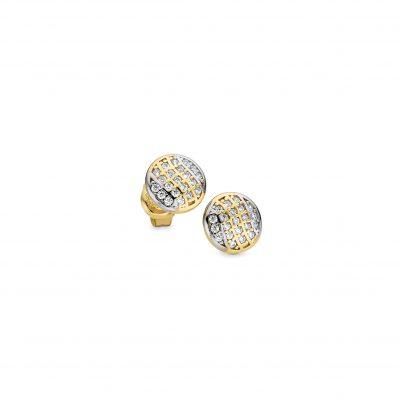 CEM Ohrstecker Gold 333 G3-00076O